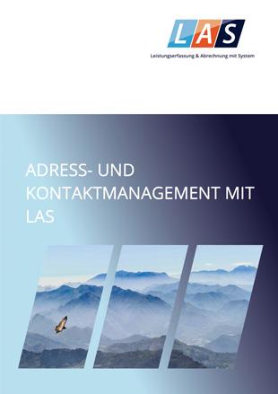 LAS Adress- und Kontaktmanagement 2021