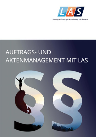 LAS Auftrags- und Aktenmanagement 2021