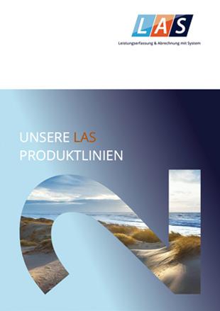 LAS Produktlinien 2021