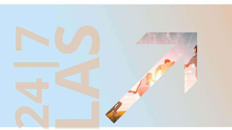 LAS – Ihre Zahlen, unsere Software