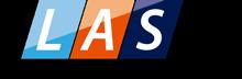 LAS | Leistungserfassung & Abrechnung mit System Logo